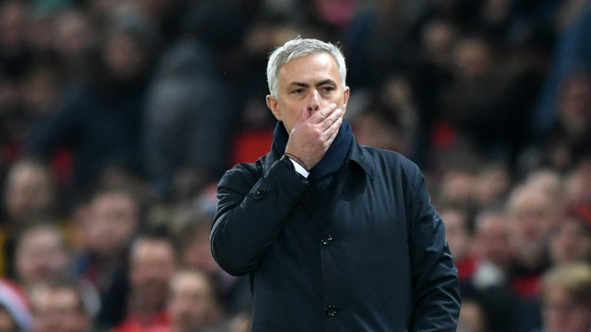 Man City Lolos Sanksi, Mourinho Anggap Keputusan Memalukan