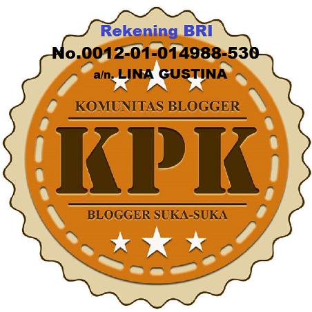 Rekening Amal KPK di Simpedes BRI