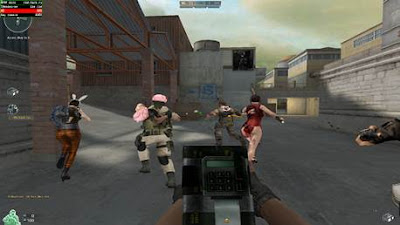 21 Juli 2018 - Prolin 8.0 Support Crossfire Indonesia & Philippines Wallhack + Walkthrough (MOD Version)