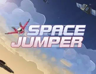 Uzay Atlayışı - Space Jumper