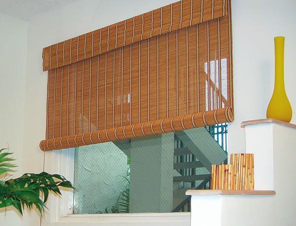 TEKCIL Vendendo Barato para Vender Sempre persiana de bambu