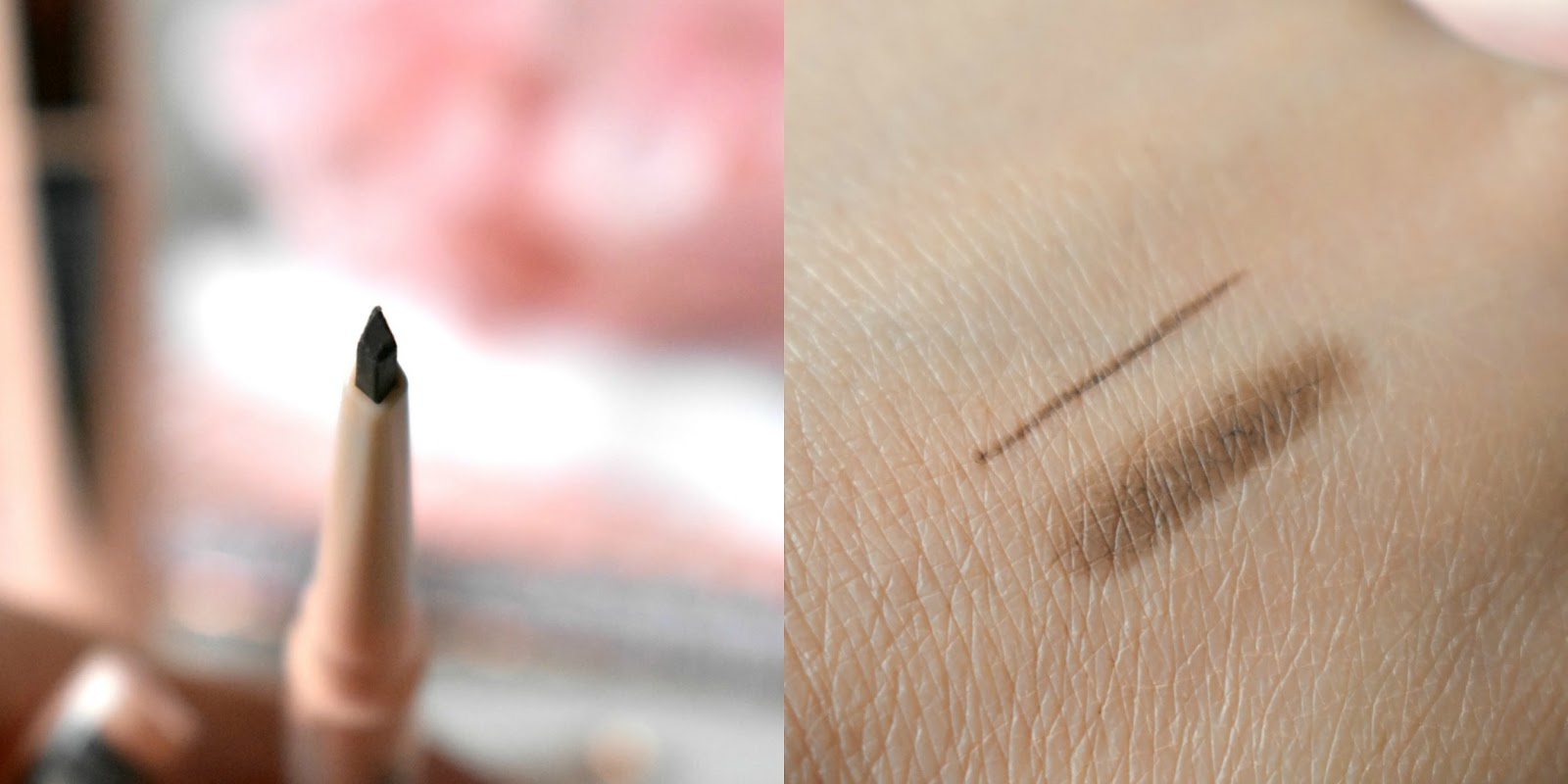 Haysparkle Maybelline Total Temptation Mascara And Brow Definer Review