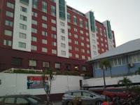 Detail Hotel Aryaduta Makassar