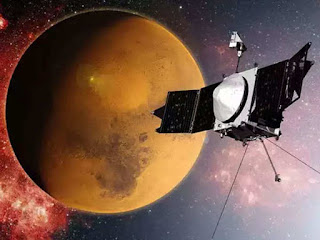 Free-Space Quantum Communication Demonstrated by ISRO