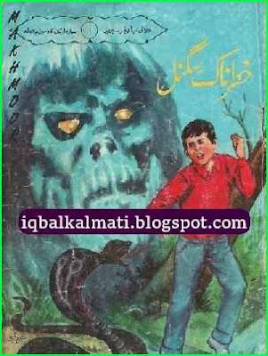 Khatarnak Signal Urdu