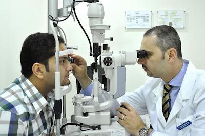 أطباء طب العيون   الدارالبيضاء