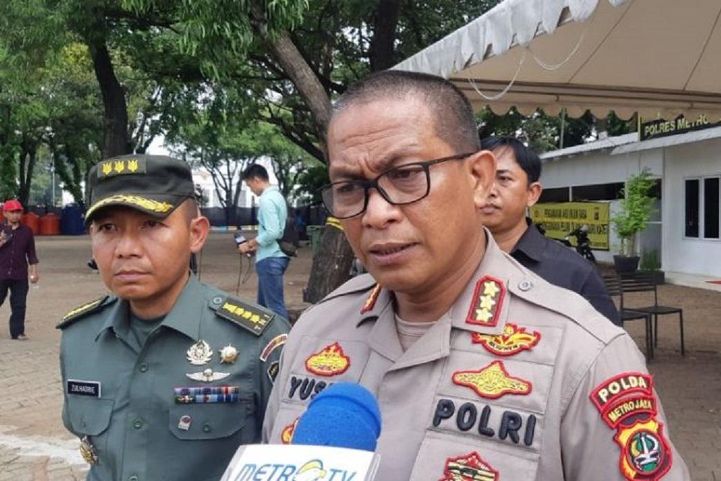 Dino Patti Djalal Sebut Fredy Kusnadi Pernah Ditangkap Lalu Dilepas, Polisi Bilang Begini