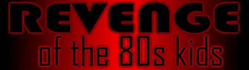 Revenge Of The 80s Kids