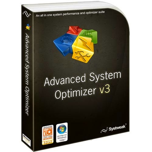 Advanced System Optimizer V3 PC Software Free