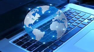 Daftar 5 Kota Dengan Internet Tercepat di Indonesia