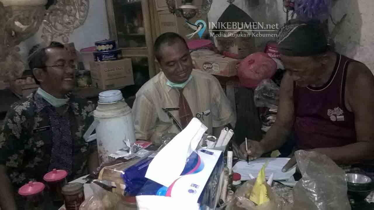 RSUD Dr Soedirman Kebumen Kembali Kirim Bantuan Sembako untuk ODGJ di Padepokan Mbah Marsiyo