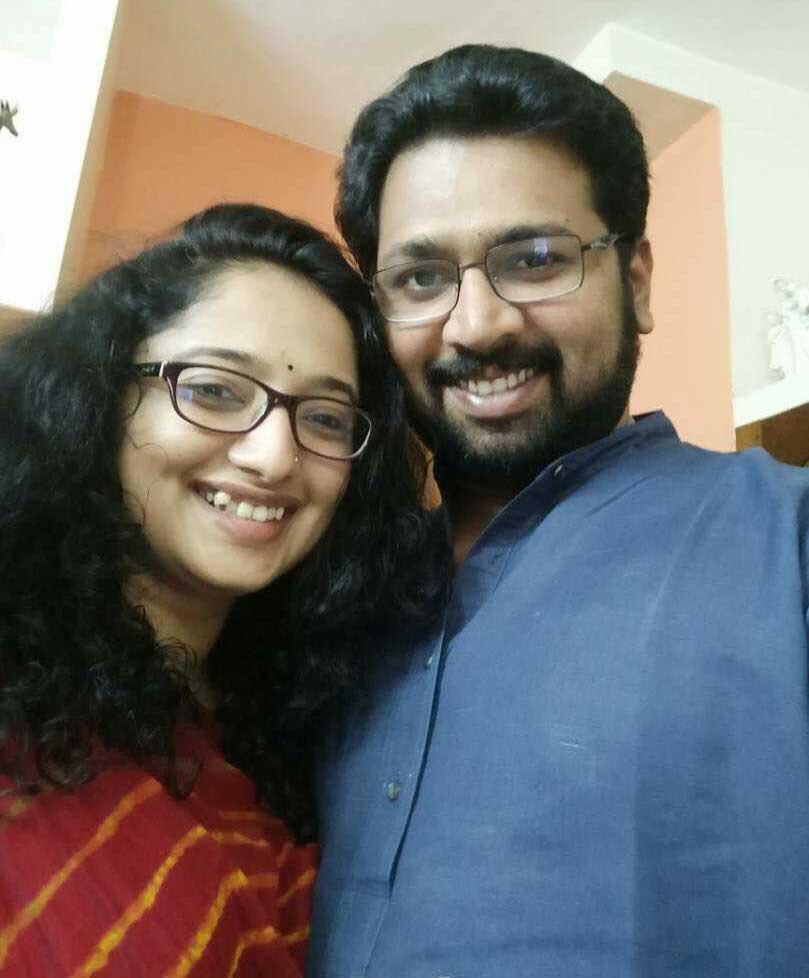 Sabarinadhan & Dr.Divya S Iyer