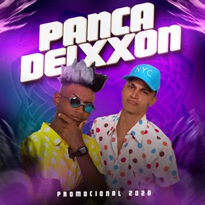 Banda Pancadeixxon - Verão - 2020