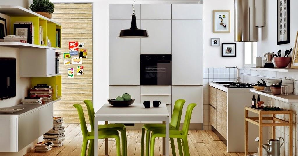 Caractersticas de una cocina econmica y cmo elegirla  Cocinas con estilo
