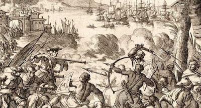 Penyebab runtuhnya kerajaan samudera pasai - berbagaireviews.com