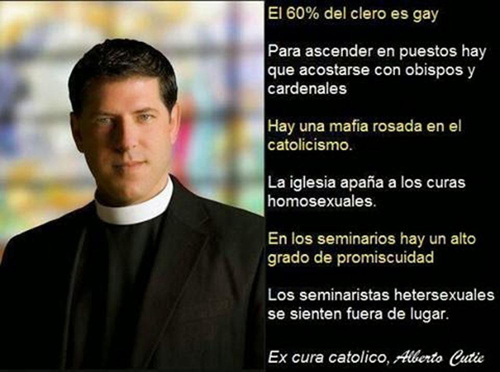 Iglesia de Petaluma contra el clero homosexual