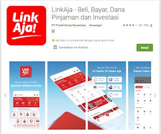 Aplikasi Dompet Digital Terbaik