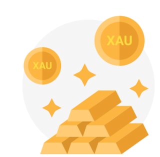 تداول الذهب في بايسيرا- Paysera Gold trading