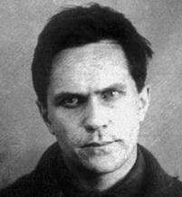 Варлам Шаламов – ***