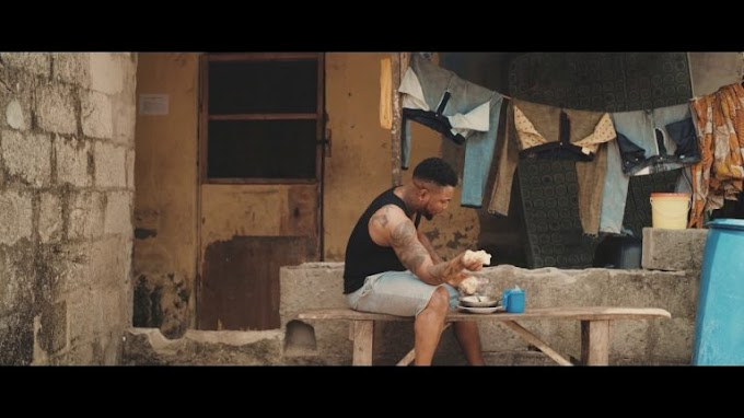 [VIDEO] Oritse Femi – Born To Win