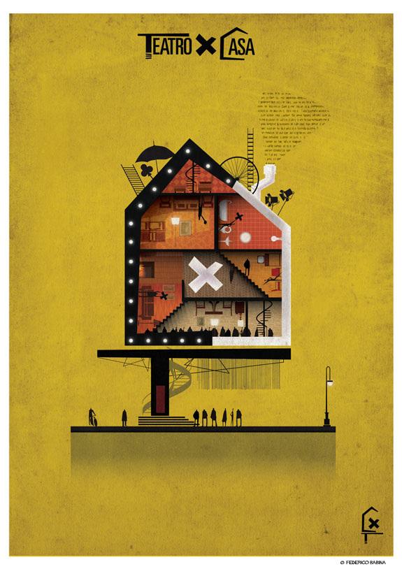 Federico Babina - Design 6
