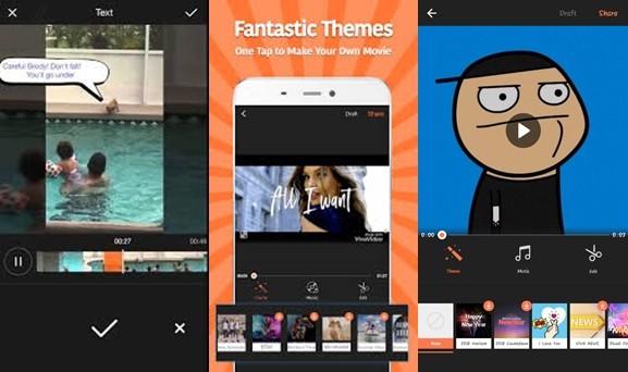 10 Aplikasi Edit Video Vlog Android Terbaik Untuk Youtuber
