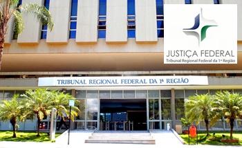 Tribunal Regional Federal da 1ª Região