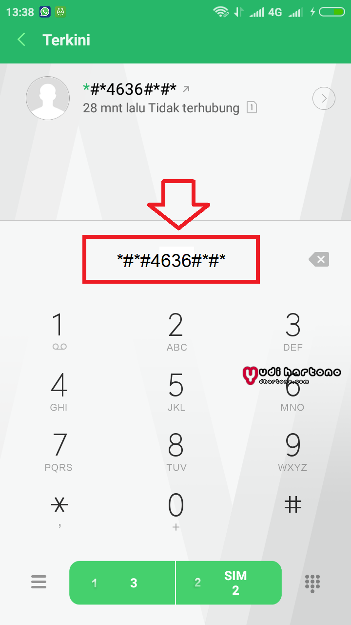 Cara Membuat 4g Only Dengan Mudah Di Semua Android Ydhartono Com