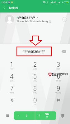 Cara Membuat 4G Only