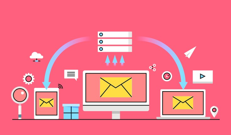 E-mail की Basic जानकारी