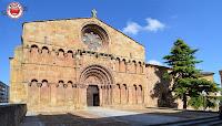 iglesia de Santo Domingo, Soria