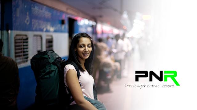 PNR full form in railway