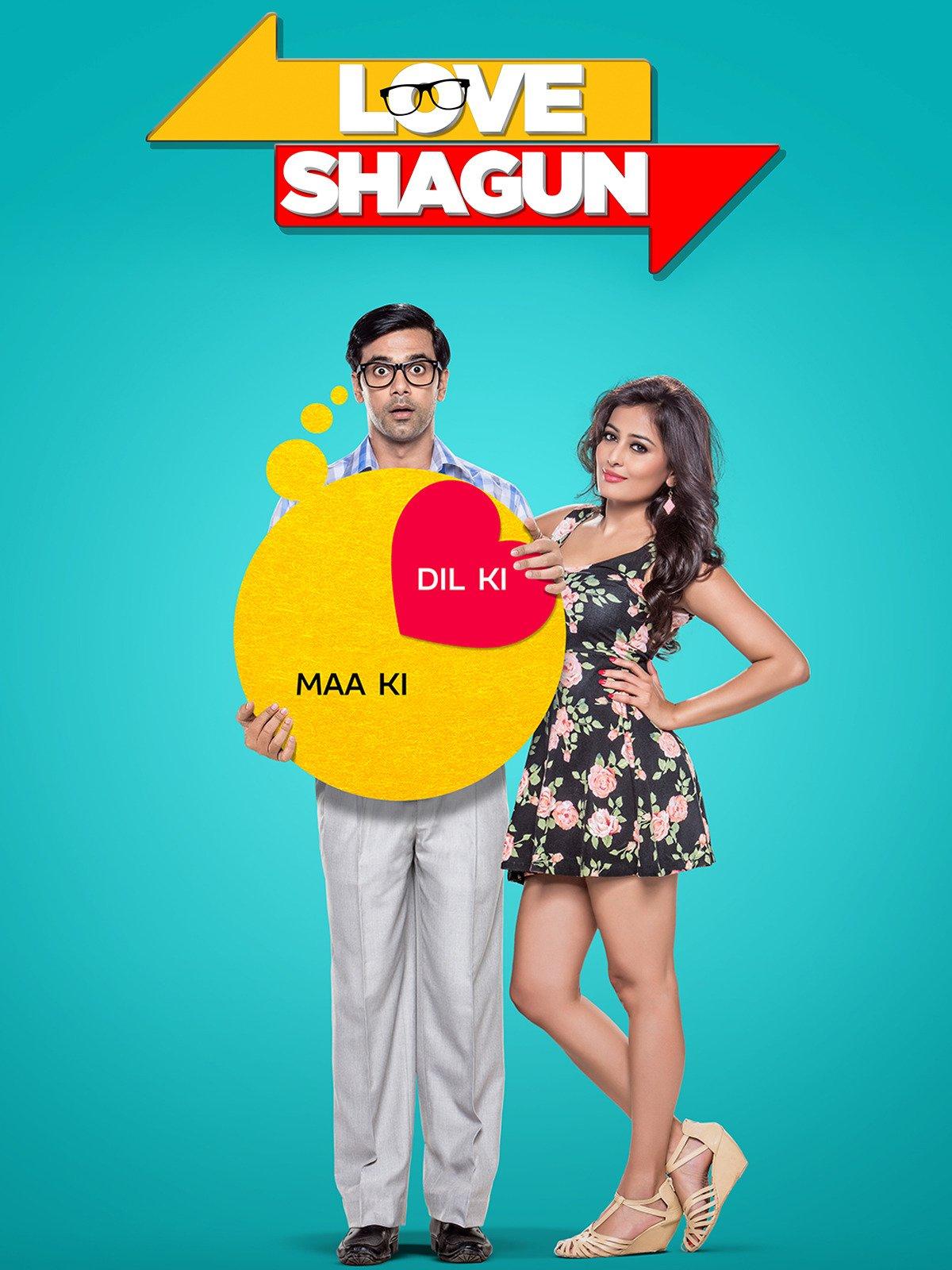 Love Shagun 2016
