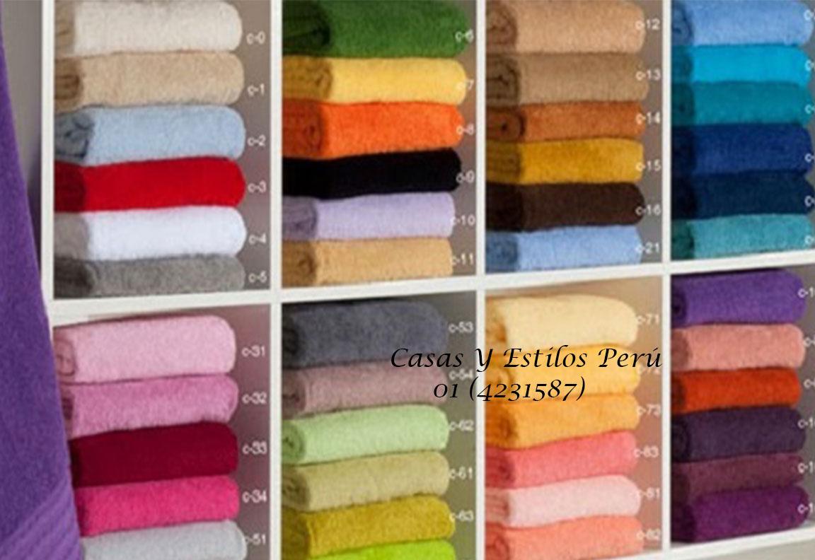 Mayoristas de sabanas venta de toallas por mayor y menor somos proveedores de hoteles - Toallas de algodon ...