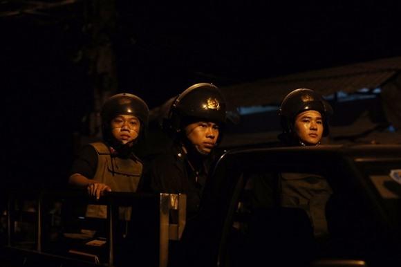 Truy nã khẩn cấp toàn quốc Thượng úy Aông an Lê Quốc Tuấn