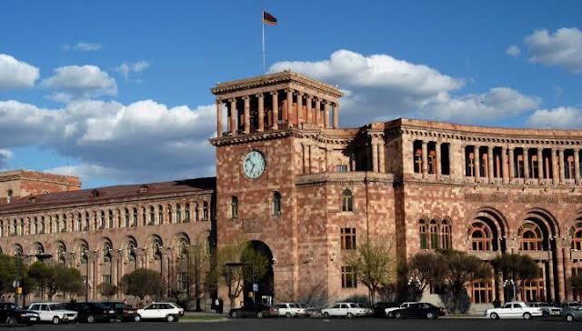 Producción conjunta de ascensores en Armenia