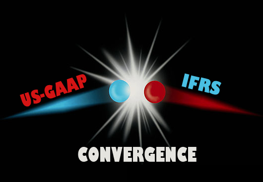 IFRS in the US