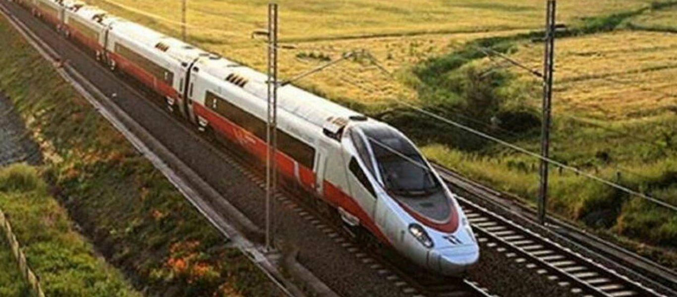 Πανάκριβο το τρένο Express για την δεύτερη Μέκκα  την Θεσσαλονίκη – Πιο ακριβό και από το αεροπλάνο
