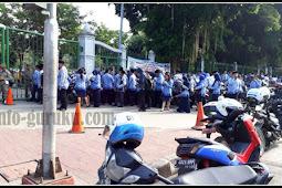 Tunjangan Kinerja Daerah (TKD) PNS Yang Terlambat Akan Dipotong!!