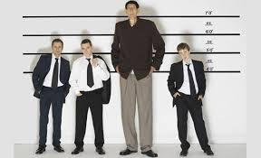Melia Biyang untuk tinggi badan