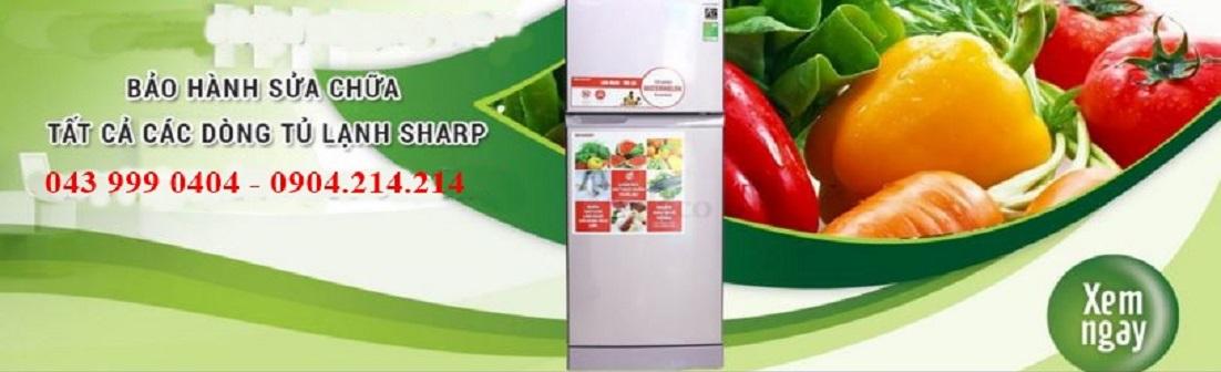 Trung tâm bảo hành Sharp tại Hà Nội chuyên nghiệp nhất
