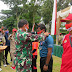 BWS Sumatra V Juarai Tournamen Gateball Piala Dandim 0306/50 Kota