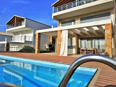 REAL ESTATE INVESTMENTS IN GREECE