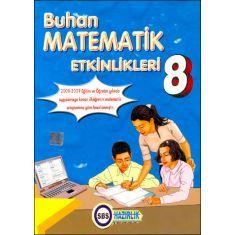 Buhan İlköğretim 8.Sınıf Matematik Etkinlikleri