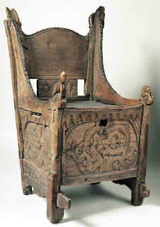 St. Thomas guild - medieval woodworking, furniture and ...