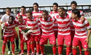 مباشر مشاهدة مباراة الافريقي التونسي ومازيمبي بث مباشر 12-2-2019 دوري ابطال افريقيا يوتيوب بدون تقطيع