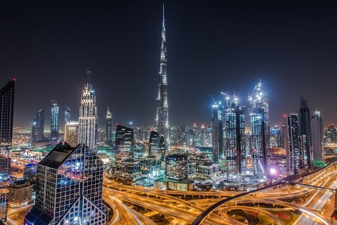 ¿Burj Dubai, el último edificio más alto?