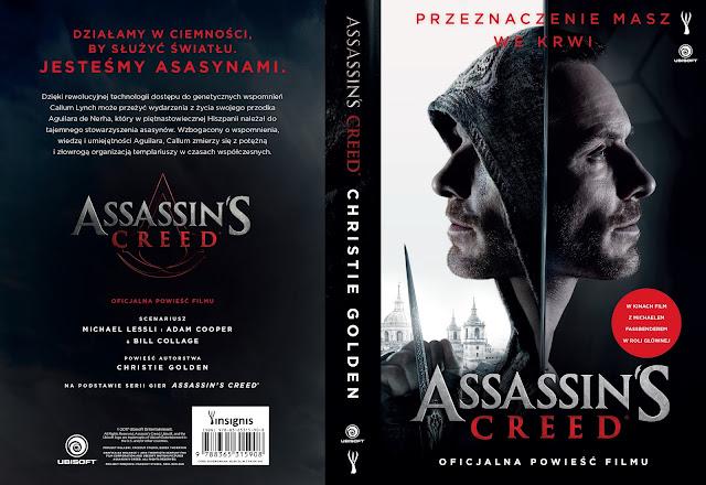 Christie Golden - Assasin's Creed