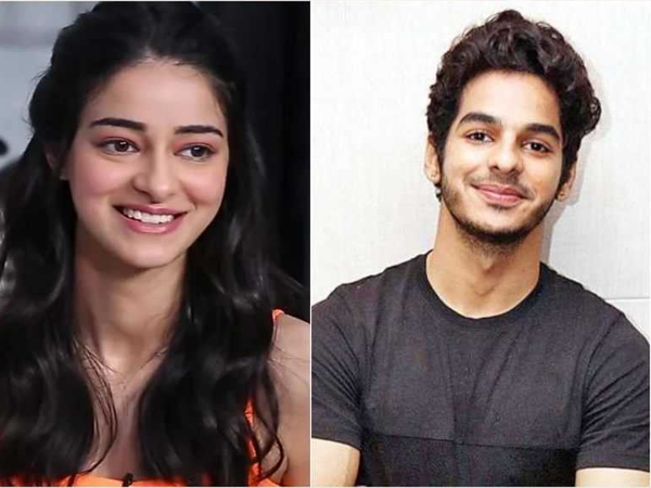 Ishaan Khatter & Ananya Panday's film Khaali Peeli First Look Out,Khaali Peeli, Ananya Panday, Ishaan Khatter, Khaali Peeli first look, Ananya Panday film, Ishaan Khatter film