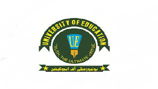 www.ue.edu.pk Jobs 2021 - University Of Education Lahore Jobs 2021 in Pakistan